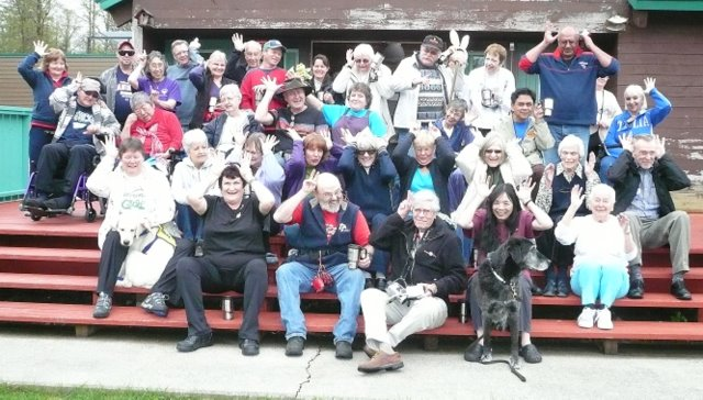 2011 BLAST Campers